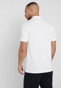Nike Golf - SLIM - Funktionströja - white - 2