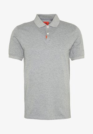 Polo - dark grey/wolf grey