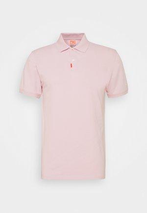 Funkční triko - barely rose