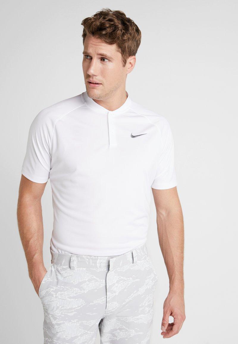 Nike Golf - MMTM - Funktionströja - white/silver