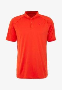 Nike Golf - MMTM - T-shirt de sport - habanero red - 4