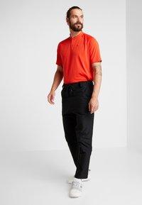 Nike Golf - MMTM - T-shirt de sport - habanero red - 1