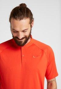 Nike Golf - MMTM - T-shirt de sport - habanero red - 3