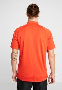 Nike Golf - MMTM - T-shirt de sport - habanero red - 2
