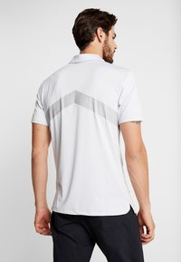 Nike Golf - DRY VAPOR REFLECT - Funktionströja - pure platinum/reflective silv - 2