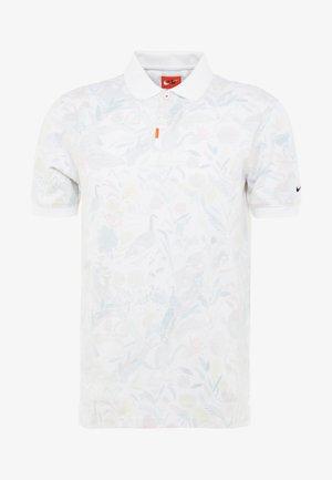 SLIM - Polo - white