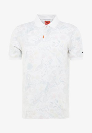 SLIM - Polotričko - white