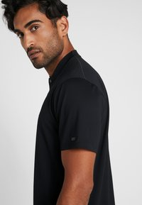 Nike Golf - DRY  - T-shirt imprimé - black - 3