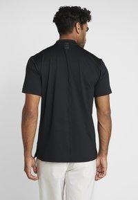 Nike Golf - DRY  - T-shirt imprimé - black - 2