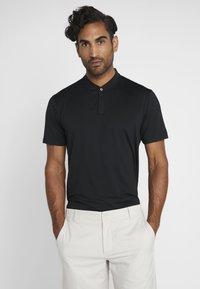 Nike Golf - DRY  - T-shirt imprimé - black - 0