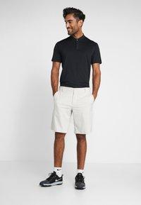 Nike Golf - DRY  - T-shirt imprimé - black - 1