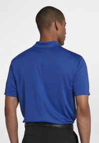 Nike Golf - DRI-FIT VICTORY  - Piké - royal blue/black - 2