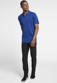 Nike Golf - DRI-FIT VICTORY  - Piké - royal blue/black - 1