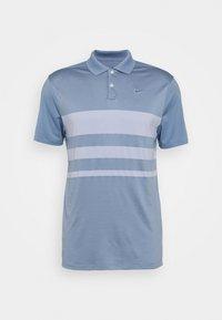 Nike Golf - DRY VAPOR - Koszulka sportowa - indigo fog/ghost - 3