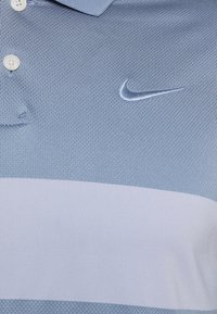 Nike Golf - DRY VAPOR - Koszulka sportowa - indigo fog/ghost - 5