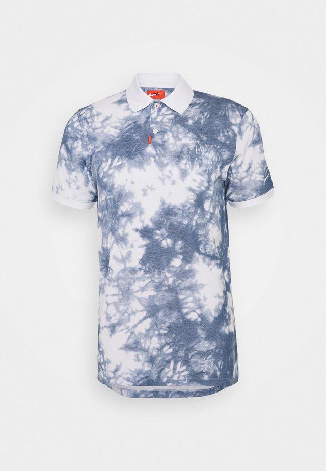 FOG WASH - Treningsskjorter - white