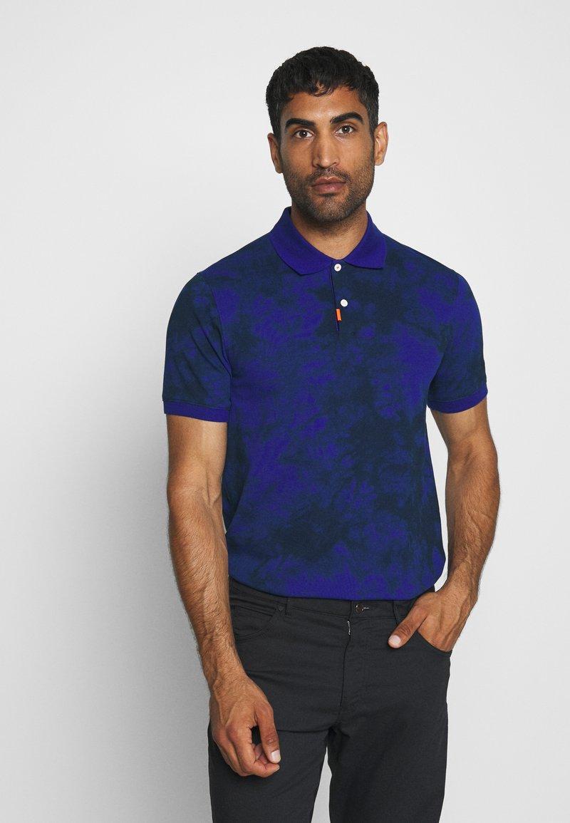 Nike Golf - FOG WASH - Funktionstrøjer - deep royal blue