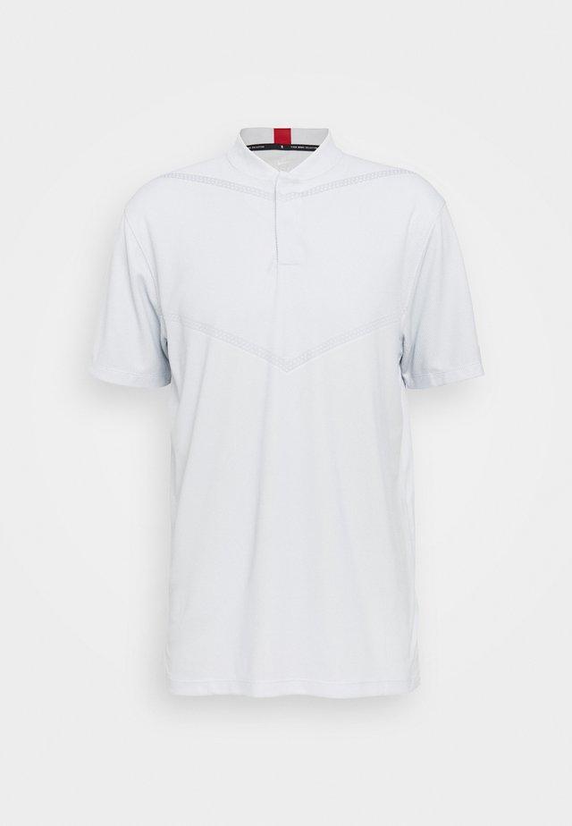 BLADE - T-Shirt print - white/gym red/white