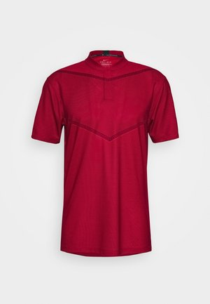 BLADE - T-shirts print - gym red/team red/black