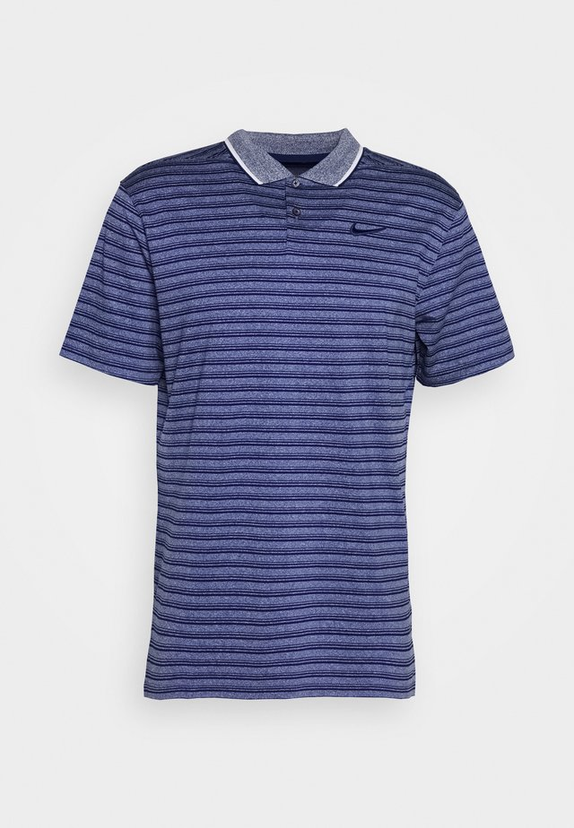 DRY VAPOR - T-shirt sportiva - blue void/pure