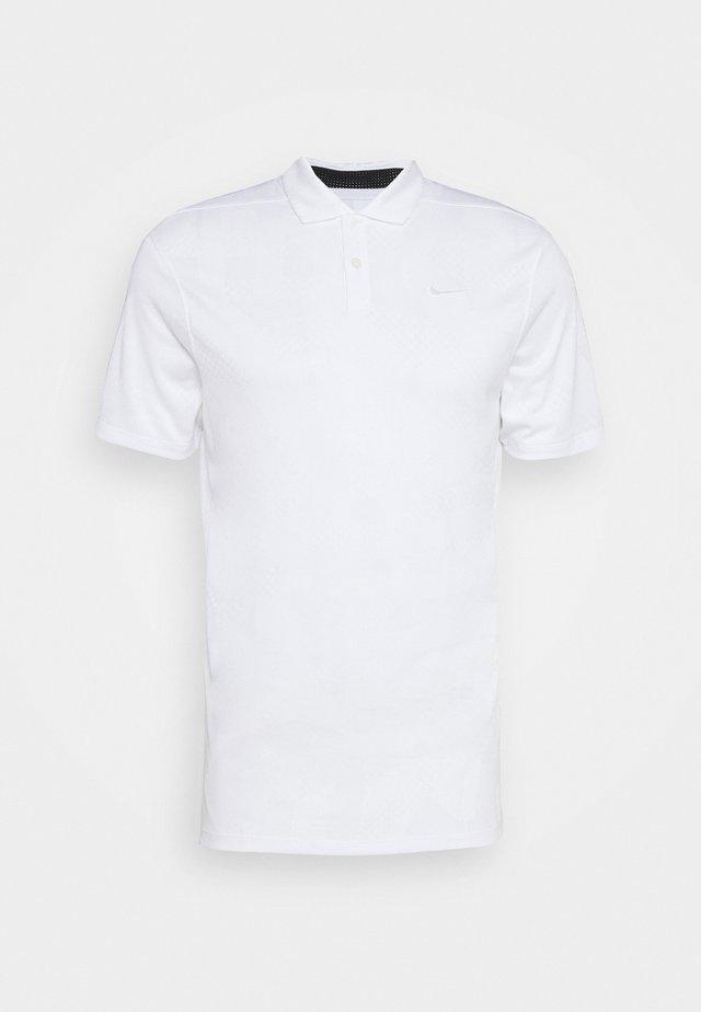 DRY VAPOR - Treningsskjorter - white/white