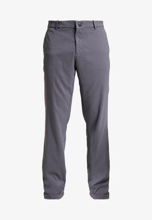 FLEX PANT CORE - Tygbyxor - dark grey