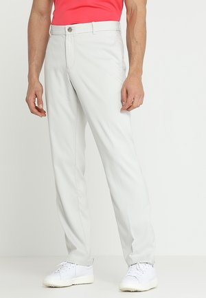 FLEX PANT CORE - Kangashousut - light bone