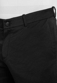 Nike Golf - FLEX PANT CORE - Kangashousut - black - 3