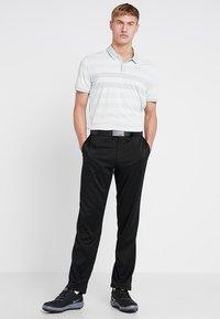 Nike Golf - FLEX PANT CORE - Kangashousut - black - 1