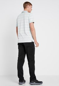 Nike Golf - FLEX PANT CORE - Kangashousut - black - 2