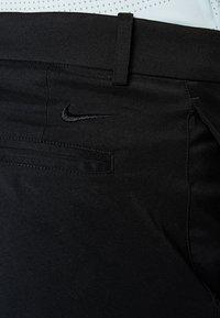 Nike Golf - FLEX PANT CORE - Kangashousut - black - 6