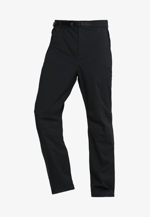 HYPERSHIELD PANT CORE - Pantalon classique - black