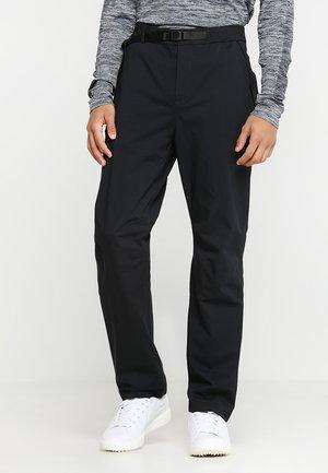HYPERSHIELD PANT CORE - Kalhoty - black