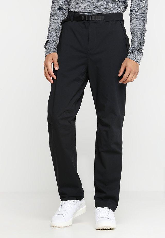HYPERSHIELD PANT CORE - Bukse - black