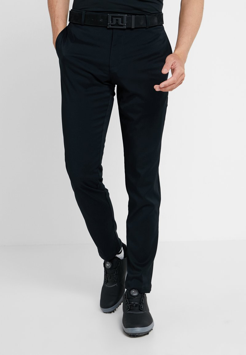 Nike Golf - FLEX PANT SLIM CORE - Chino - black