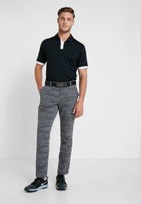 Nike Golf - PANT WEATHERIZED - Tygbyxor - black - 1