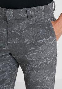 Nike Golf - PANT WEATHERIZED - Tygbyxor - black - 3