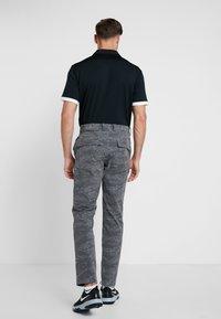 Nike Golf - PANT WEATHERIZED - Tygbyxor - black - 2