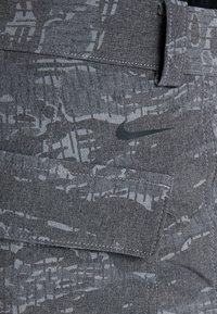 Nike Golf - PANT WEATHERIZED - Tygbyxor - black - 5