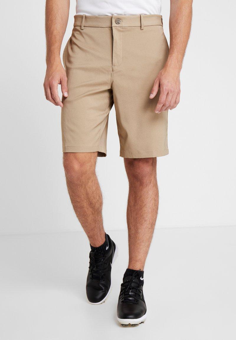 Nike Golf - SHORT CORE - kurze Sporthose - khaki