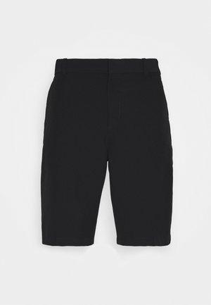FLEX HYBRID - Short de sport - black