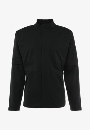 HYPERSHIELD CONVERTIBLE JACKET - Regnjakke / vandafvisende jakker - black