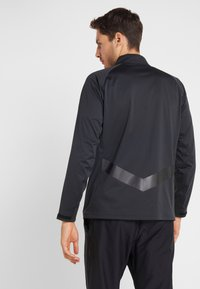 Nike Golf - Vodotěsná bunda - off noir/black/photo blue - 3