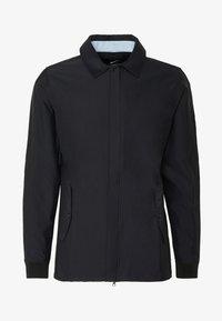 Nike Golf - REPEL PLAYER - Waterproof jacket - black - 5