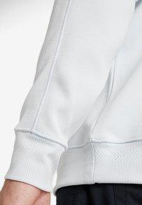 Nike Golf - DRY CREW SWEATER - Klubbkläder - pure platinum - 5