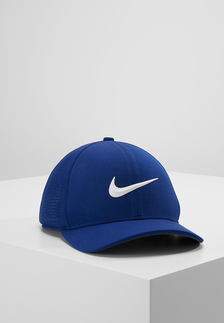 Nike Golf - AROBILL - Casquette - blue void/anthracite/sail