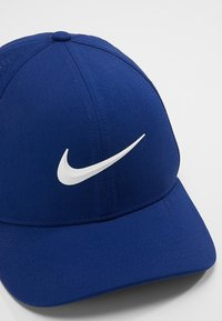 Nike Golf - AROBILL - Casquette - blue void/anthracite/sail - 5