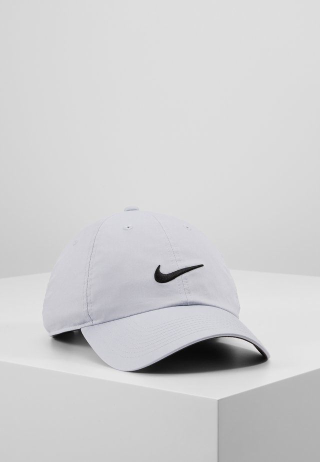 PLAYER - Cap - sky grey/anthracite/black