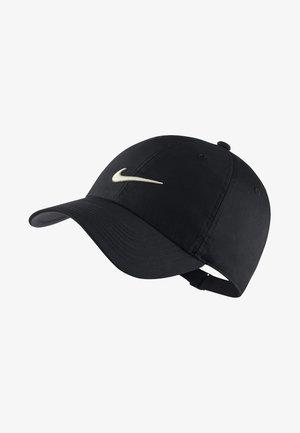 PLAYER - Caps - black/anthracite