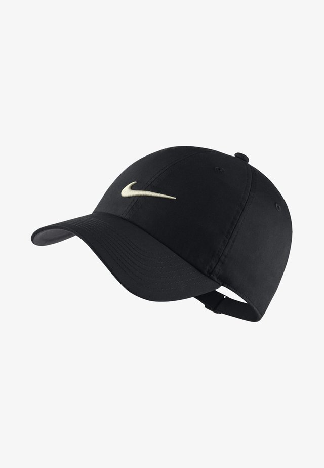 PLAYER - Cap - black/anthracite